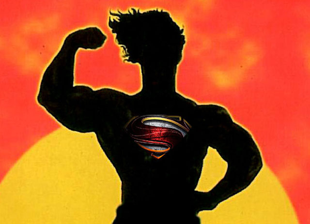 Super Secret: Revealing the real original Superman