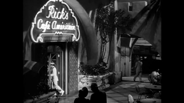 Play It Again, Sam: Searching for the real Rick's cafe in Casablanca